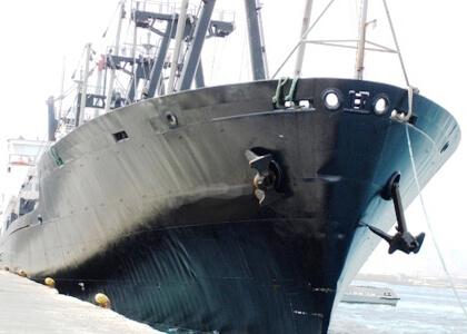 ship agents and port operators cape verde